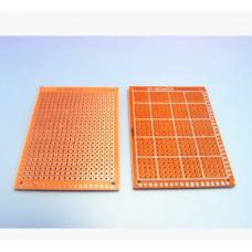Perfboard Plates Bakelite Universal 5x7cm 3PCS