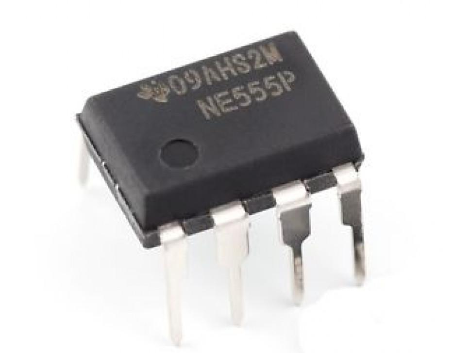 IC 555 Single Timer 3PCS