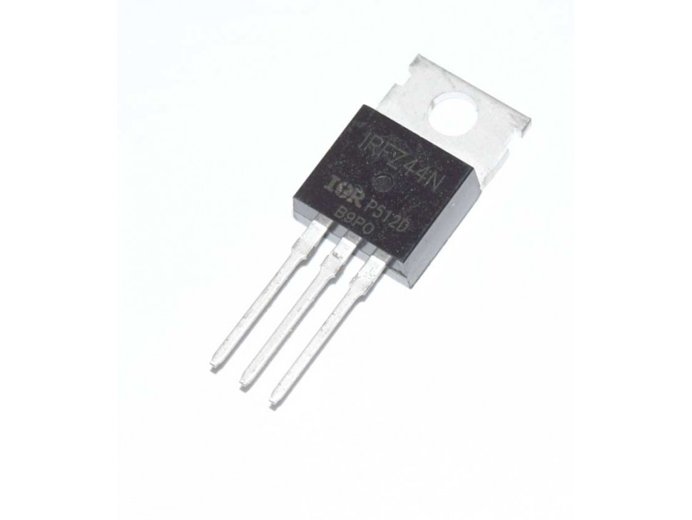 MOSFET IRFZ44N 49A 55V TO-220