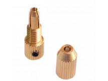 Drill Chuck Adapter 2.3mm for Motor Shaft 0.7-1.4mm