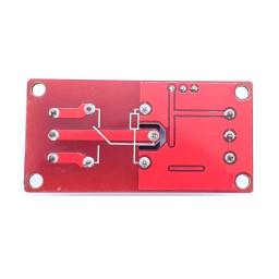 Relay 1 Channel 24V Level Trigger Optocoupler Module Arduino