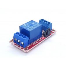 Relay 1 Channel 9V Level Trigger Optocoupler Module