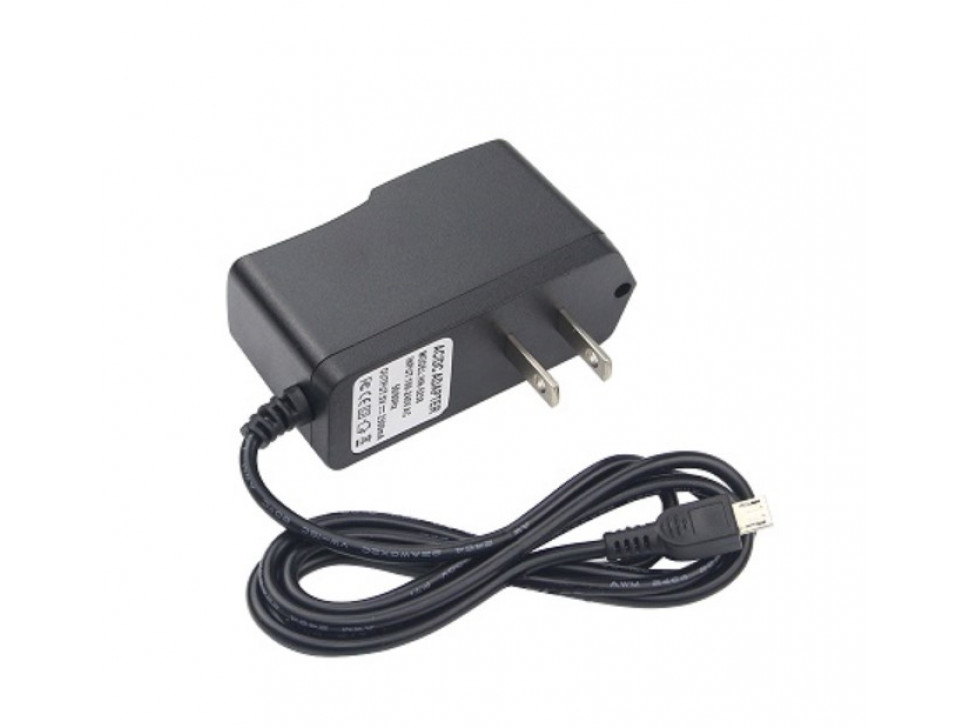 AC / DC 5V 3.0A Switching Power Supply MicroUSB Cable Raspberry Pi