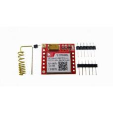 GSM GPRS SIM800L Module MicroSIM