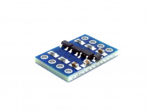 Logic Level Converter Bi-Directional 4-Chanel 5V-3V