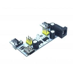 Breadboard Power Supply 3.3V or 5V