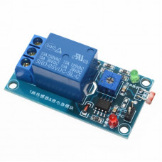 Relay Light Controlled Module