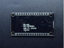 NodeMCU Lua WiFi Board Based on ESP8266 CP2102 Module