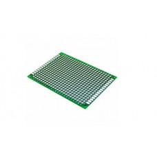 Perfboard Single Sided PCB 9x15 cm