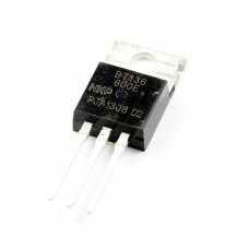 Triac BT136-600E SOT78