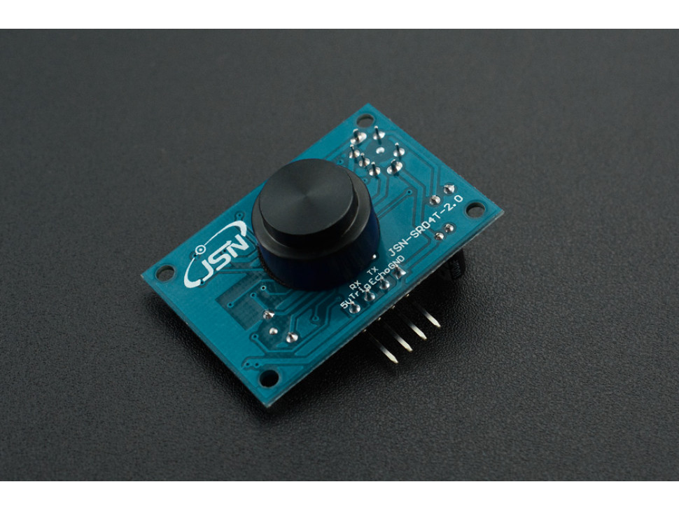 Waterproof Integrated Ultrasonic Ranging Module- JSN-SR04T