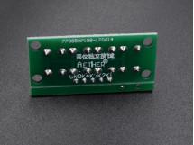 Keypad 1x4 Independent Button