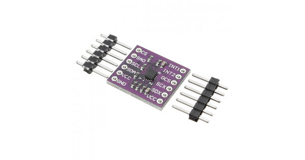 Accelerometer 6 Axis Lsm6dsl Philippines Circuitrocks