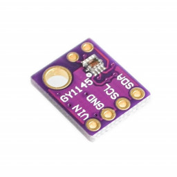 UV Index / IR / Visible SI1145 Digital Light Sensor