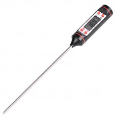 Digital Probe Food Thermometer TP101