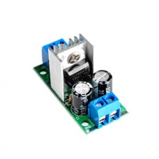 Buck / Step Down DC 7.5V-35V to 5V L7805 Module