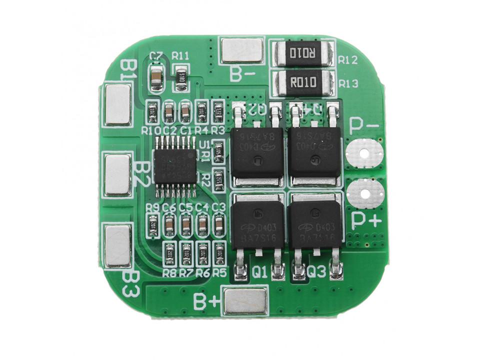 Battery 4S 14.8V / 16.8V 20A BMS