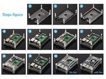 Raspberry Pi 3 B+ Complete Starter Kit