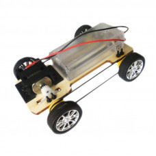 Buggy 4WD Robot Car