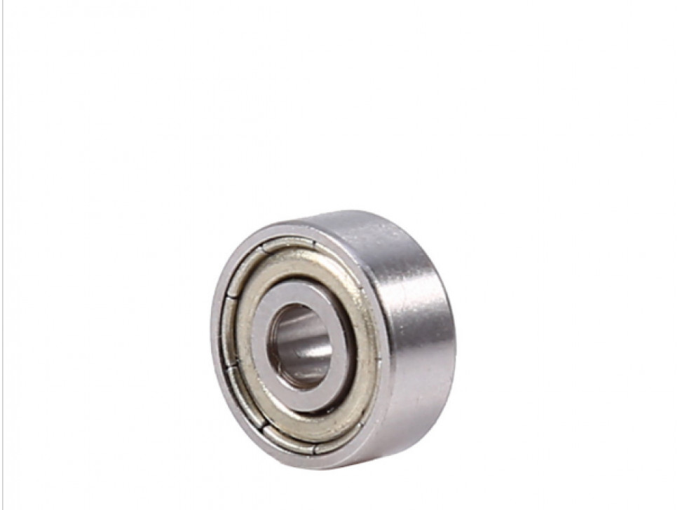 Bearing Carbon Steel Shielded Miniature