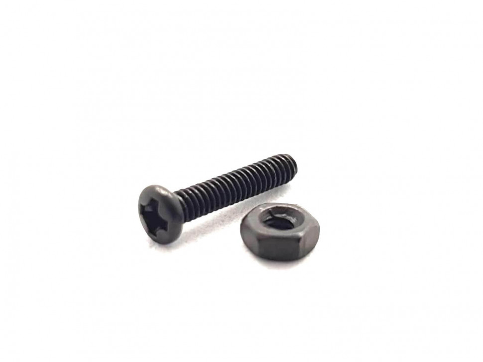 Screw M2 Button Head Hex Nut 10PCS