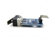 Crash Sensor Module for Arduino