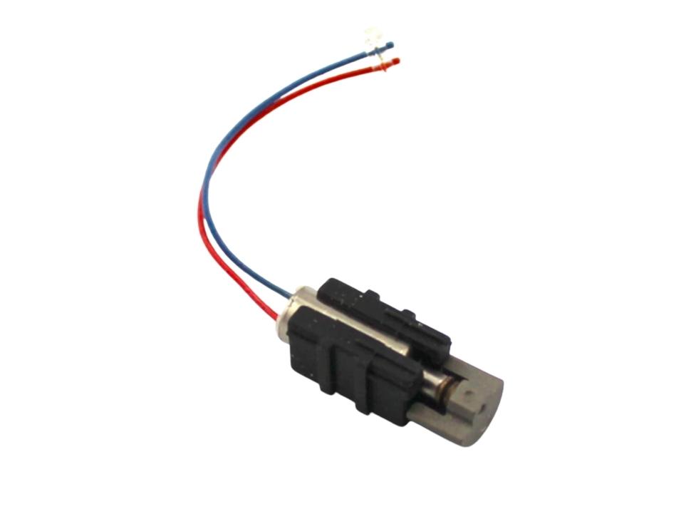 Eccentric Vibration Motor 4x10mm