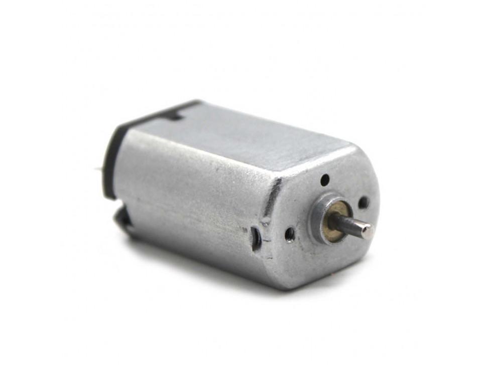DC Motor Model 180 23500 RPM