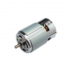 DC Motor 775 24V Double Ball Bearing
