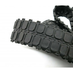 Tank Track Rubber
