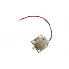 Solenoid Electromagnetic Lock