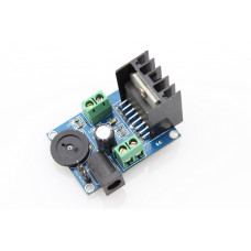 Audio Amplifier TDA7266 Module