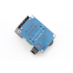 Audio Amplifier TDA7266 Module