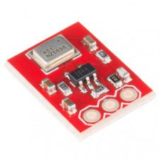 MEMS Microphone Breakout INMP401 ADMP401 SparkFun