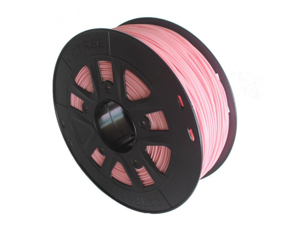 CCTREE ABS 3D Printing Filament 1.75mm PINK
