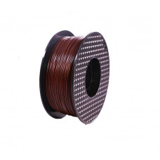 ABS 3D Printing Filament 1.75mm BROWN