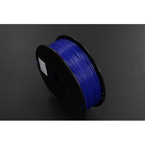 ABS 3D Printing Filament 1.75mm DARK BLUE
