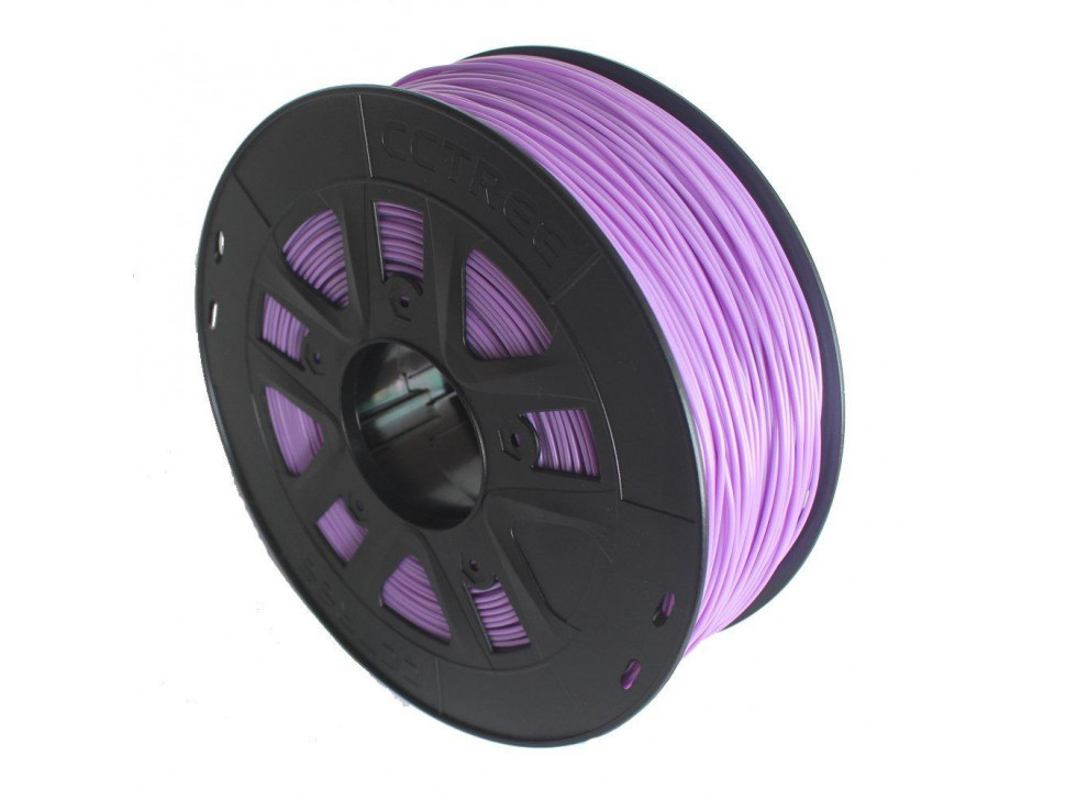 CCTREE ABS 3D Printing Filament 1.75mm VIOLET
