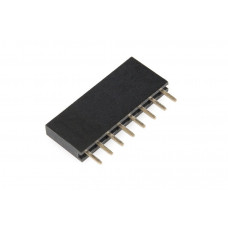 Female Header 1x8 for Arduino 5PCS