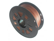 CCTREE PLA 3D Printing Filament 1.75mm DARK BROWN