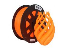 CCTREE PLA 3D Printing Filament 1.75mm FLUORESCENT ORANGE