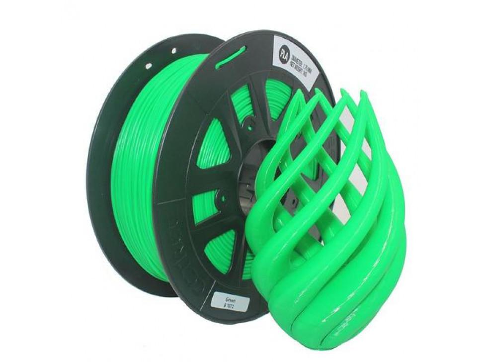 CCTREE PLA 3D Printing Filament 1.75mm GREEN