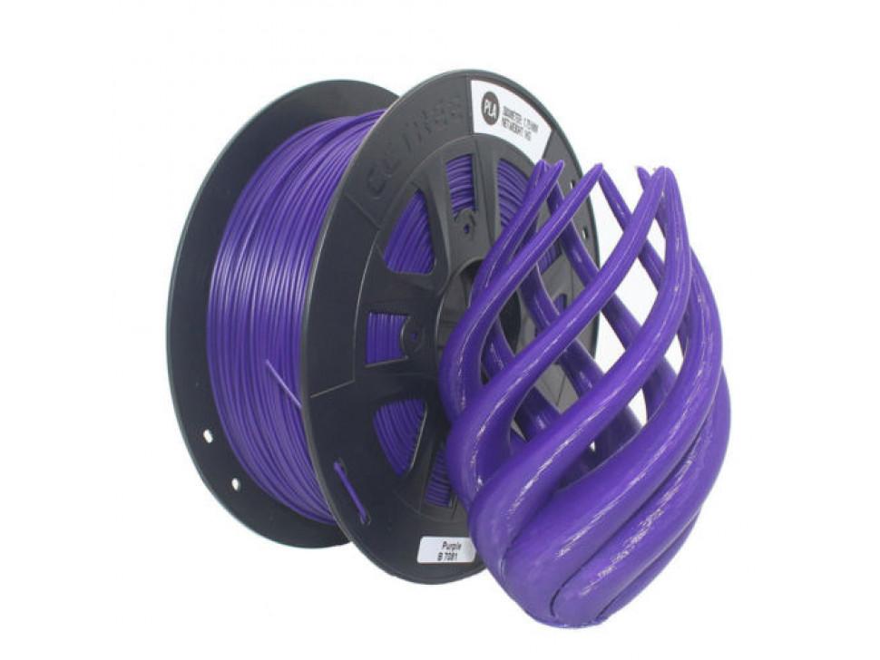CCTREE PLA 3D Printing Filament 1.75mm PURPLE