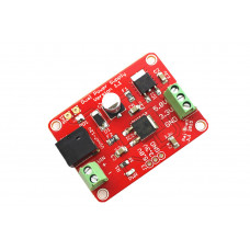 Fixed Dual-Voltage  5.0V and 3.3V Power Supply Board