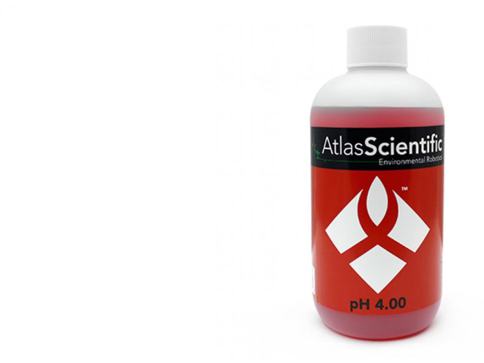 pH 4.00 Calibration Solution Liquid