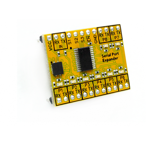 Serial port expander arduino compatible philippines