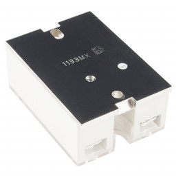 Solid State Relay 40A 3-32V DC Input