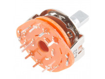 Rotary Switch 10 Position