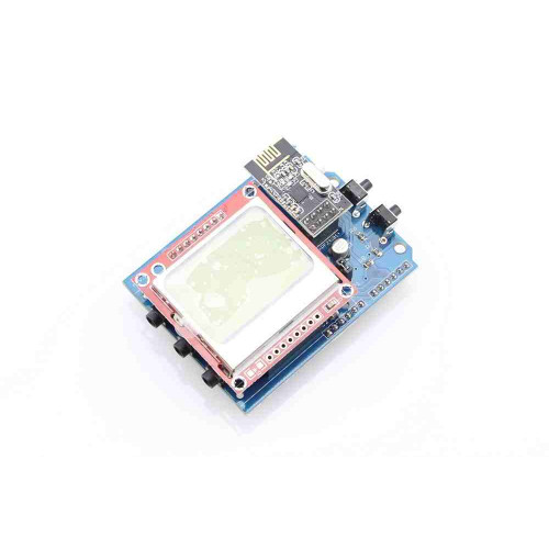 Energy Monitor Shield Arduino