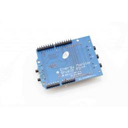 Energy Monitor Shield Arduino